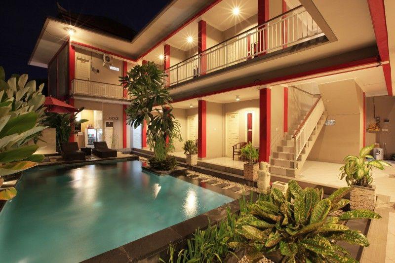 Angkul Angkul Beach Inn