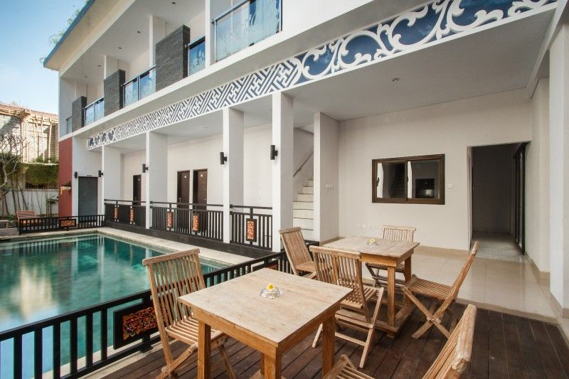Mahayana Kuta Hotel