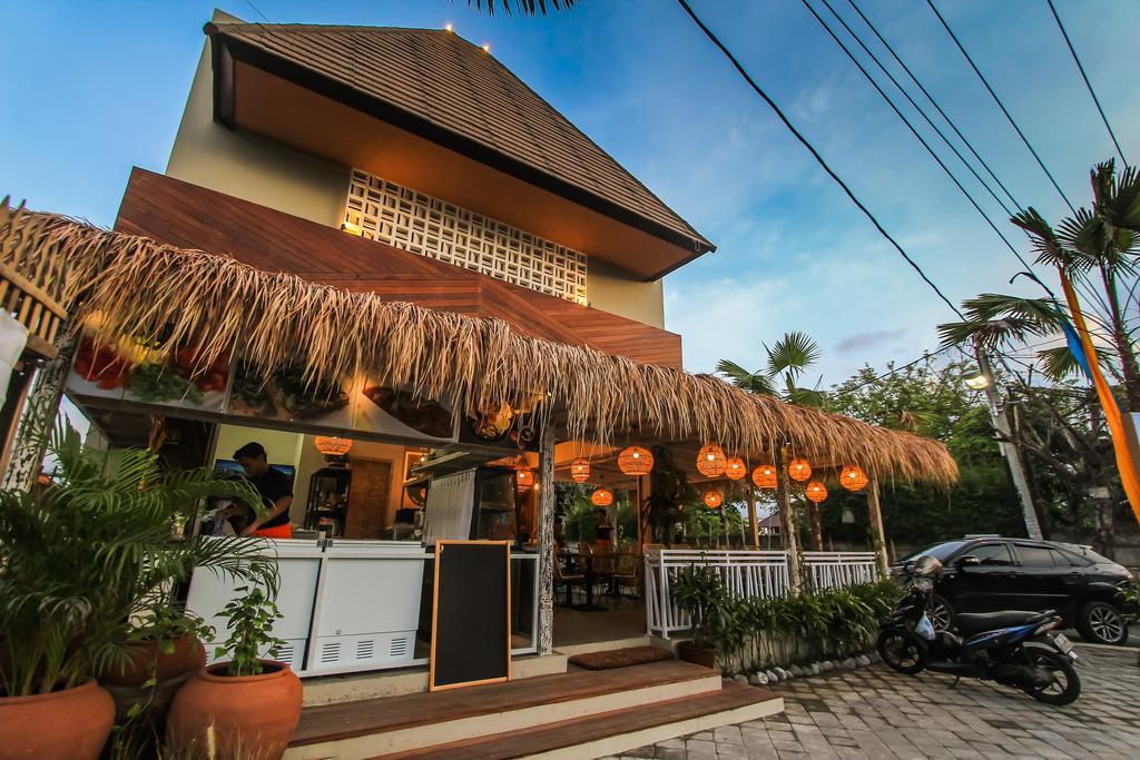 BRAW Inn Canggu 1