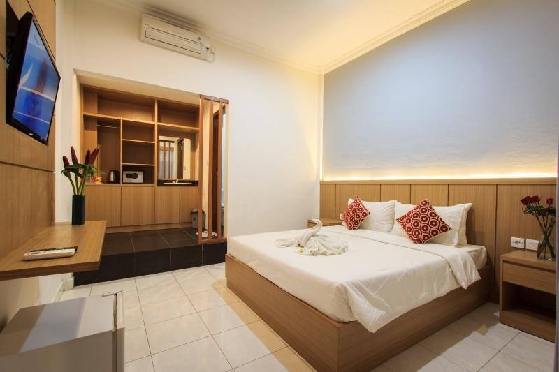 Pondok Anyar Hotel 3